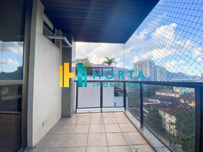 67834f7f-1640-4100-a0de-be3b9a - Apartamento à venda Avenida Bartolomeu Mitre,Leblon, Rio de Janeiro - R$ 1.250.000 - CPAP11001 - 18