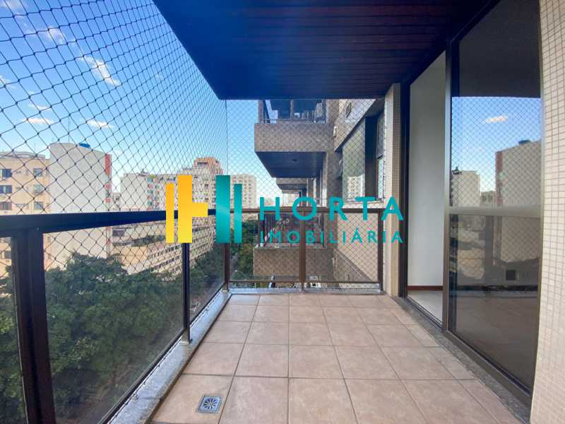 acc145d2-dd75-4acb-8138-eddd79 - Apartamento à venda Avenida Bartolomeu Mitre,Leblon, Rio de Janeiro - R$ 1.250.000 - CPAP11001 - 19