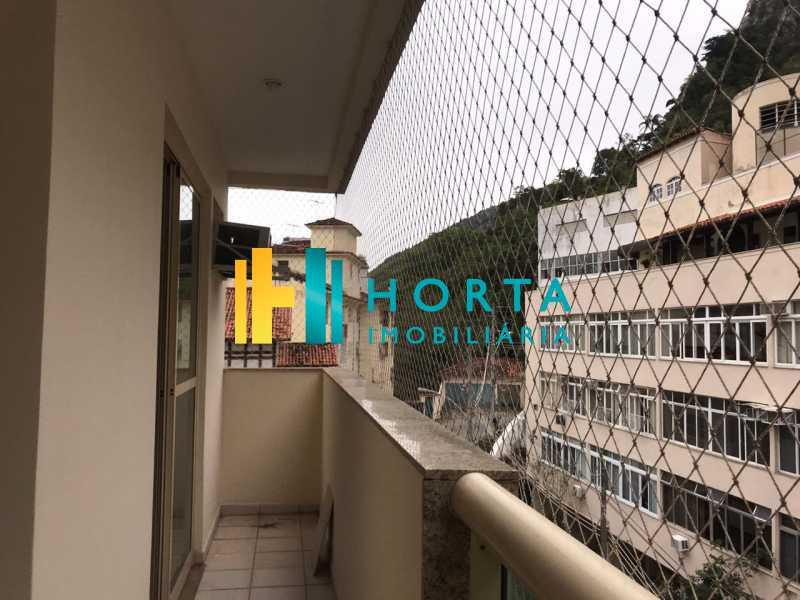 b0ee10b3-e7fa-413a-a93b-aff526 - Cobertura de luxo com piscina rua nobre Copacabana!!! - CPCO20031 - 22