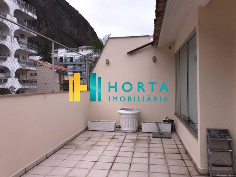 d912b8a0-ca8b-43ec-be7c-89bad4 - Cobertura de luxo com piscina rua nobre Copacabana!!! - CPCO20031 - 23