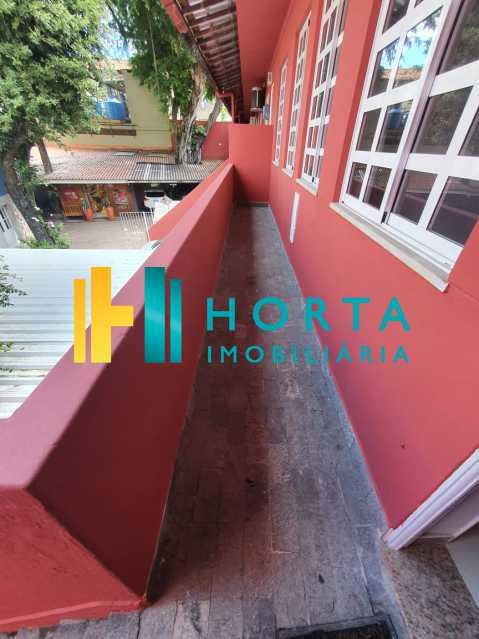a - Casa em Condomínio à venda Rua Visconde de Pirajá,Ipanema, Rio de Janeiro - R$ 1.890.000 - CPCN40005 - 3
