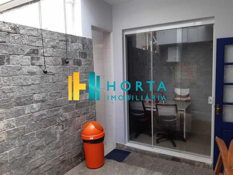 s - Casa em Condomínio à venda Rua Visconde de Pirajá,Ipanema, Rio de Janeiro - R$ 1.890.000 - CPCN40005 - 21