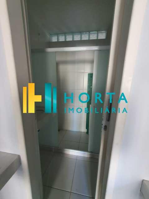 zz - Casa em Condomínio à venda Rua Visconde de Pirajá,Ipanema, Rio de Janeiro - R$ 1.890.000 - CPCN40005 - 23