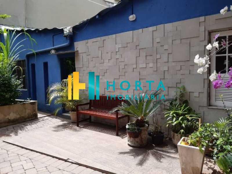 422039651890546 - Casa em Condomínio à venda Rua Visconde de Pirajá,Ipanema, Rio de Janeiro - R$ 1.890.000 - CPCN40005 - 1