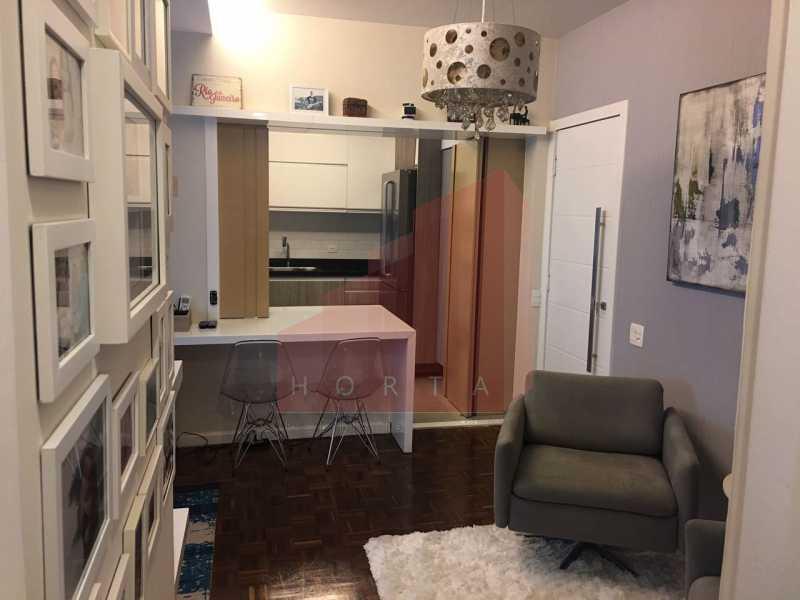 sala 2. - Apartamento À Venda - Copacabana - Rio de Janeiro - RJ - CPAP20212 - 3