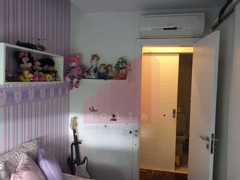 quartos 2. - Apartamento À Venda - Copacabana - Rio de Janeiro - RJ - CPAP20212 - 7