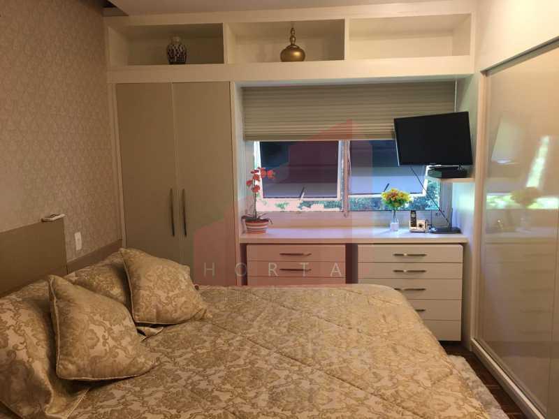 quartos 3. - Apartamento À Venda - Copacabana - Rio de Janeiro - RJ - CPAP20212 - 8