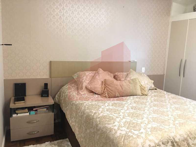 quartos 4. - Apartamento À Venda - Copacabana - Rio de Janeiro - RJ - CPAP20212 - 9