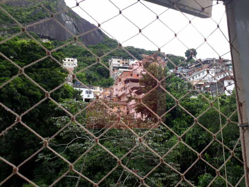 vista 2. - Apartamento À Venda - Copacabana - Rio de Janeiro - RJ - CPAP20212 - 26