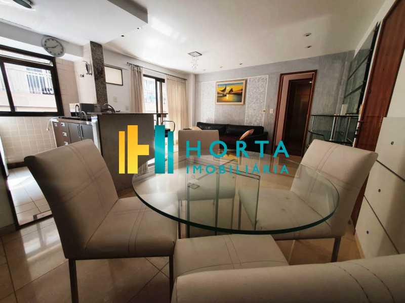 a1 - Apartamento à venda Rua Barão da Torre,Ipanema, Rio de Janeiro - R$ 1.400.000 - CPAP21105 - 1