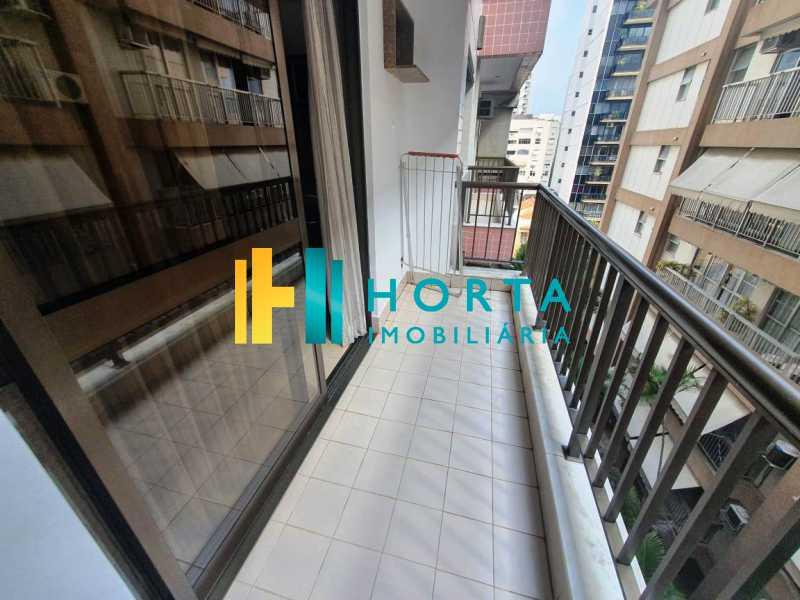 b - Apartamento à venda Rua Barão da Torre,Ipanema, Rio de Janeiro - R$ 1.400.000 - CPAP21105 - 4