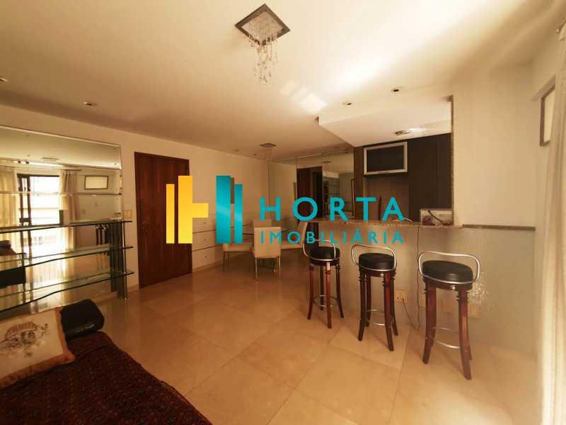 c - Apartamento à venda Rua Barão da Torre,Ipanema, Rio de Janeiro - R$ 1.400.000 - CPAP21105 - 5