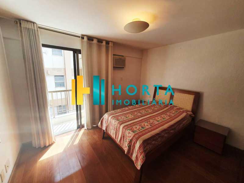 i - Apartamento à venda Rua Barão da Torre,Ipanema, Rio de Janeiro - R$ 1.400.000 - CPAP21105 - 11