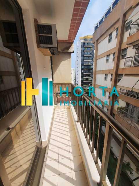 x - Apartamento à venda Rua Barão da Torre,Ipanema, Rio de Janeiro - R$ 1.400.000 - CPAP21105 - 18