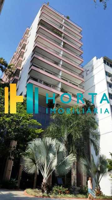 z1 - Apartamento à venda Rua Barão da Torre,Ipanema, Rio de Janeiro - R$ 1.400.000 - CPAP21105 - 20