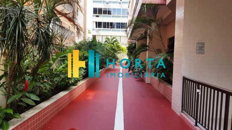 z2 - Apartamento à venda Rua Barão da Torre,Ipanema, Rio de Janeiro - R$ 1.400.000 - CPAP21105 - 21