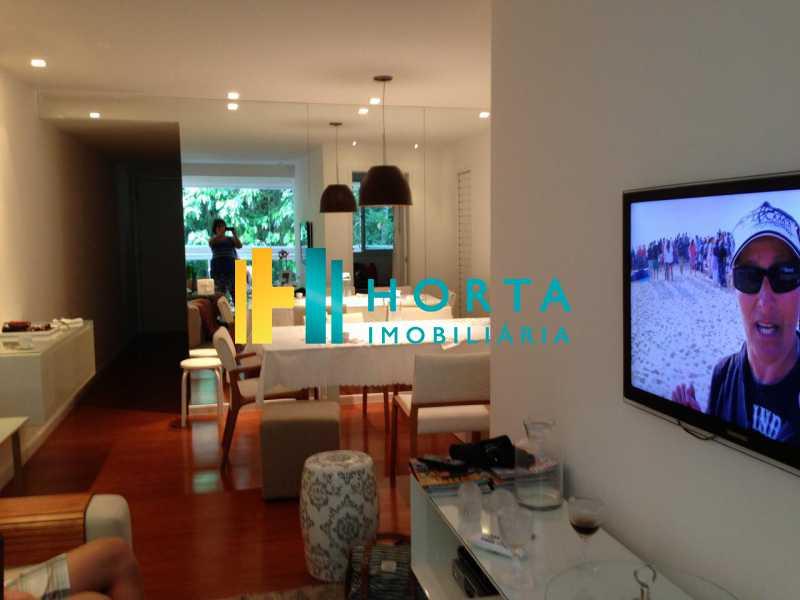 3a3025e4-aea5-4d30-a914-9e7507 - Apartamento a venda 2 quartos com 2 vagas Infra Total Gávea!! - CPAP21106 - 1