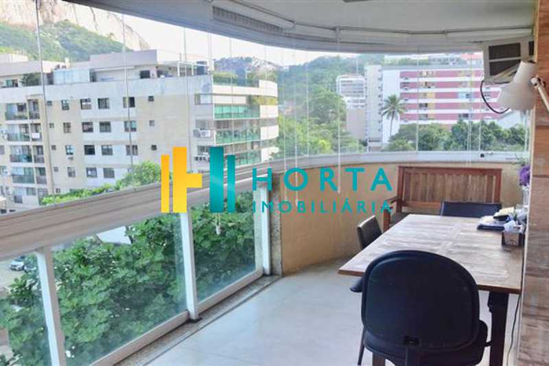 48e9cc1ceabc1e561df540732e37ce - Apartamento a venda 2 quartos com 2 vagas Infra Total Gávea!! - CPAP21106 - 3
