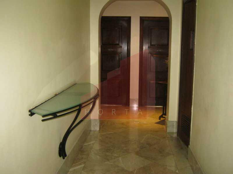 104 - Apartamento 3 quartos a venda Arpoador! - CPAP30332 - 1
