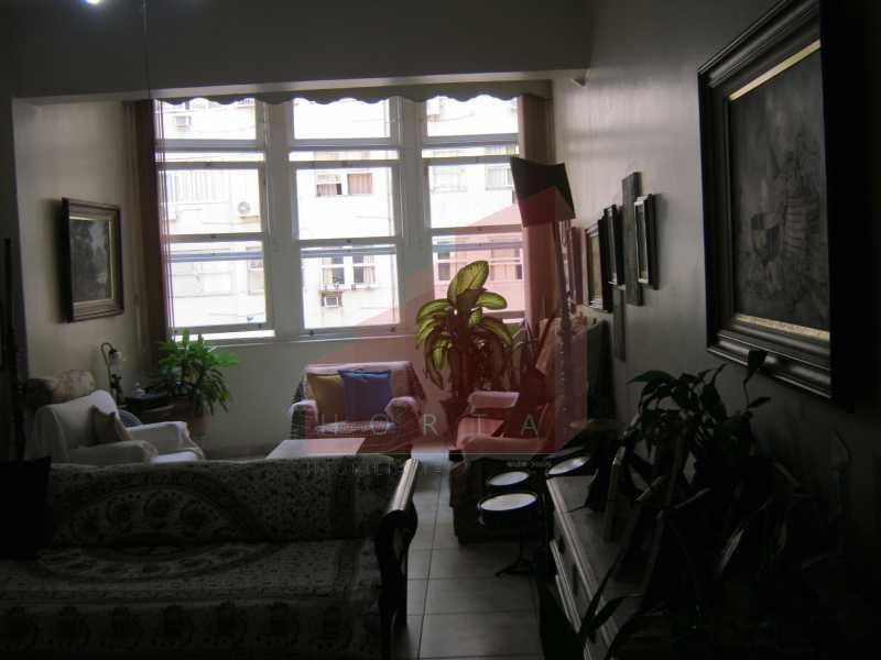 107 - Apartamento 3 quartos a venda Arpoador! - CPAP30332 - 6