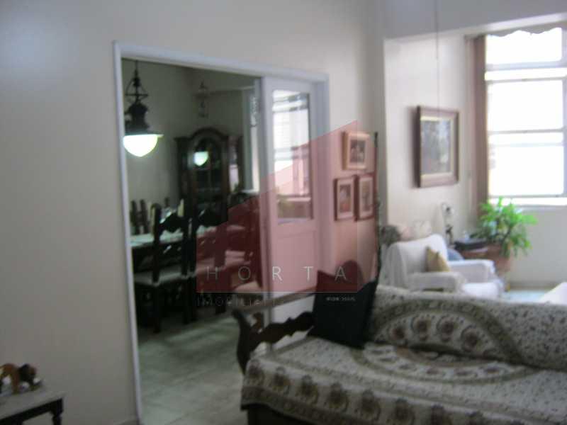 108 - Apartamento 3 quartos a venda Arpoador! - CPAP30332 - 3