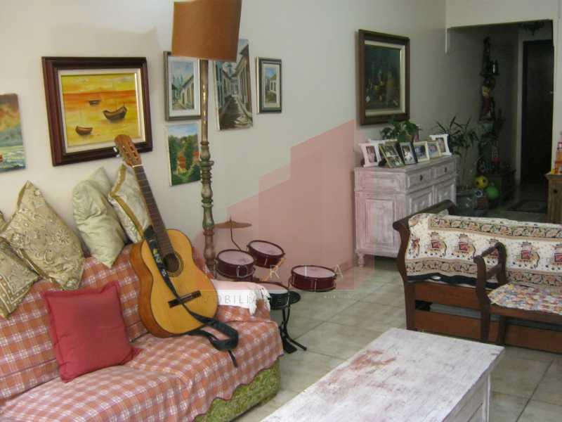 111 - Apartamento 3 quartos a venda Arpoador! - CPAP30332 - 9