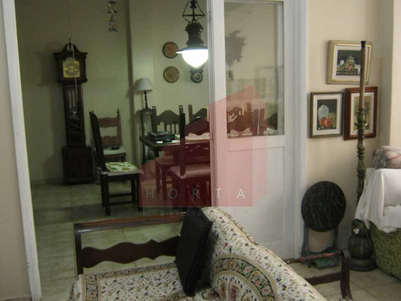 112 - Apartamento 3 quartos a venda Arpoador! - CPAP30332 - 4