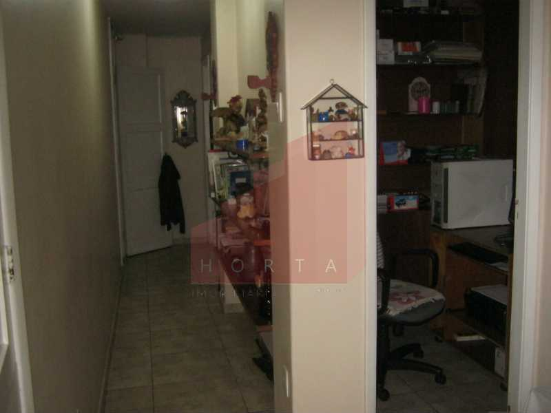 117 - Apartamento 3 quartos a venda Arpoador! - CPAP30332 - 12