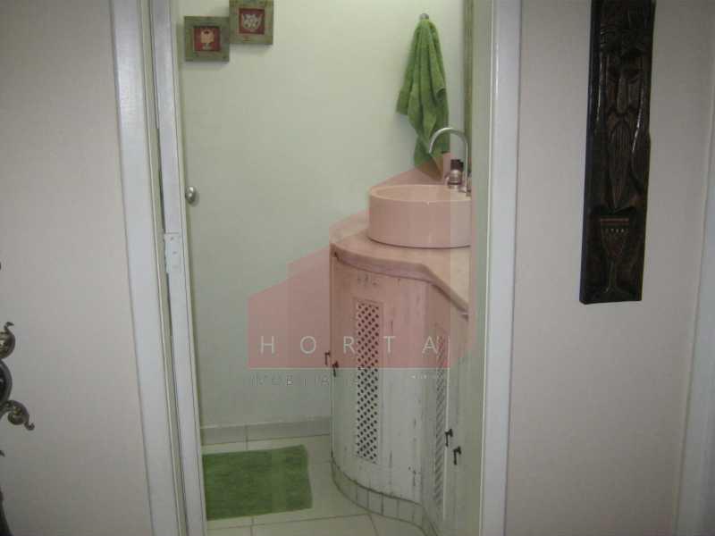 119 - Apartamento 3 quartos a venda Arpoador! - CPAP30332 - 13