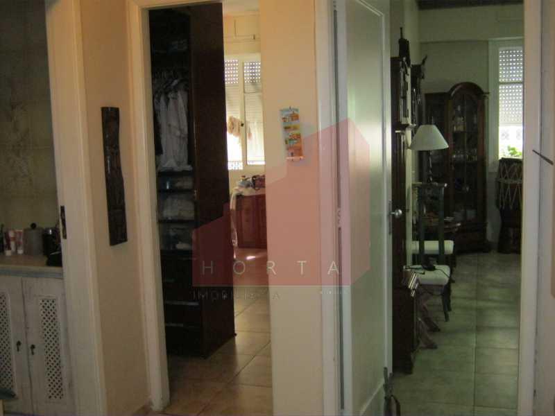 122 - Apartamento 3 quartos a venda Arpoador! - CPAP30332 - 15