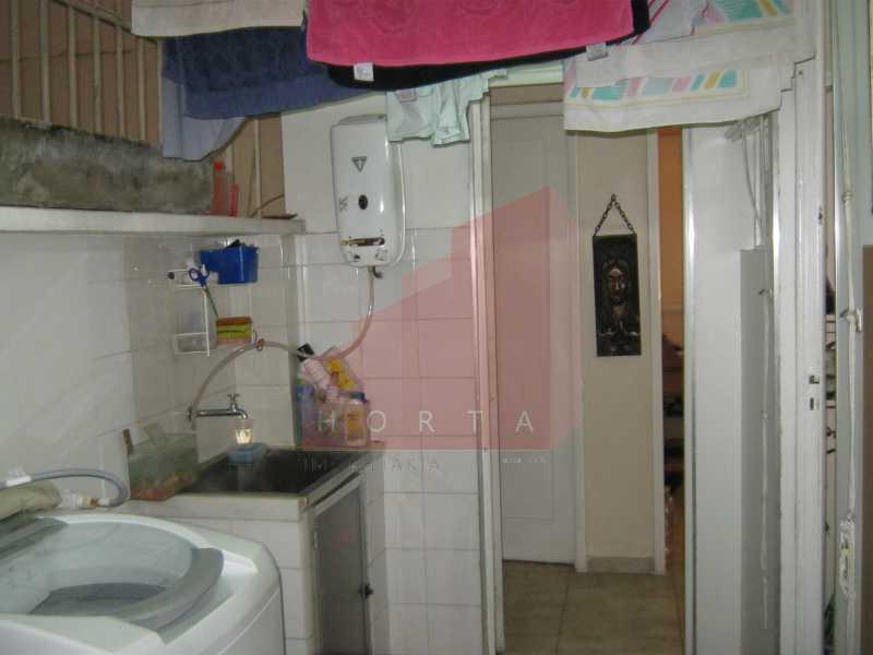 144 - Apartamento 3 quartos a venda Arpoador! - CPAP30332 - 17