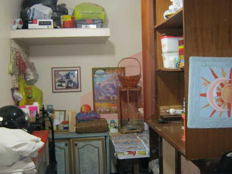 146 - Apartamento 3 quartos a venda Arpoador! - CPAP30332 - 20