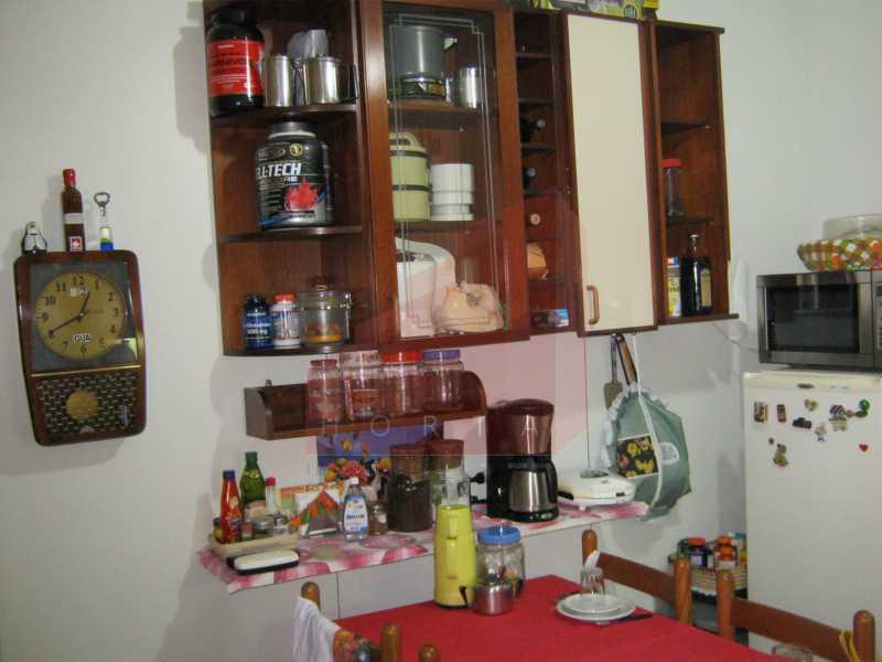 151 - Apartamento 3 quartos a venda Arpoador! - CPAP30332 - 23