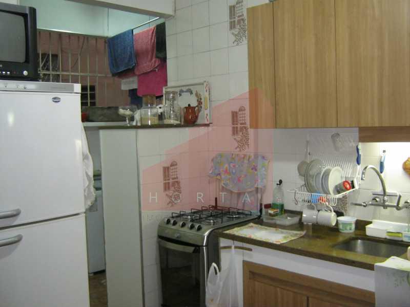 154 - Apartamento 3 quartos a venda Arpoador! - CPAP30332 - 18