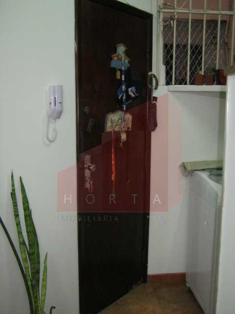 160 - Apartamento 3 quartos a venda Arpoador! - CPAP30332 - 24