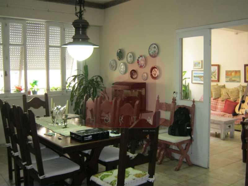 164 - Apartamento 3 quartos a venda Arpoador! - CPAP30332 - 11
