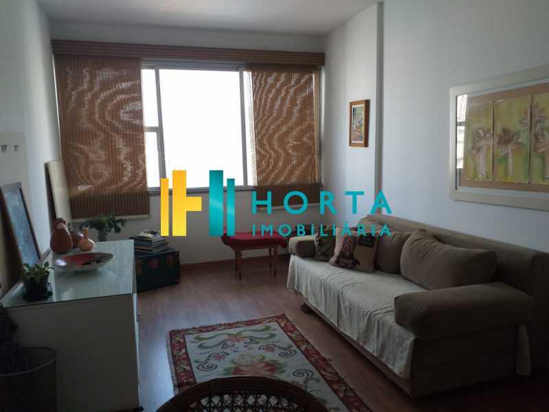4 - Apartamento à venda Rua Barão de Itambi,Botafogo, Rio de Janeiro - R$ 1.300.000 - CPAP21114 - 1
