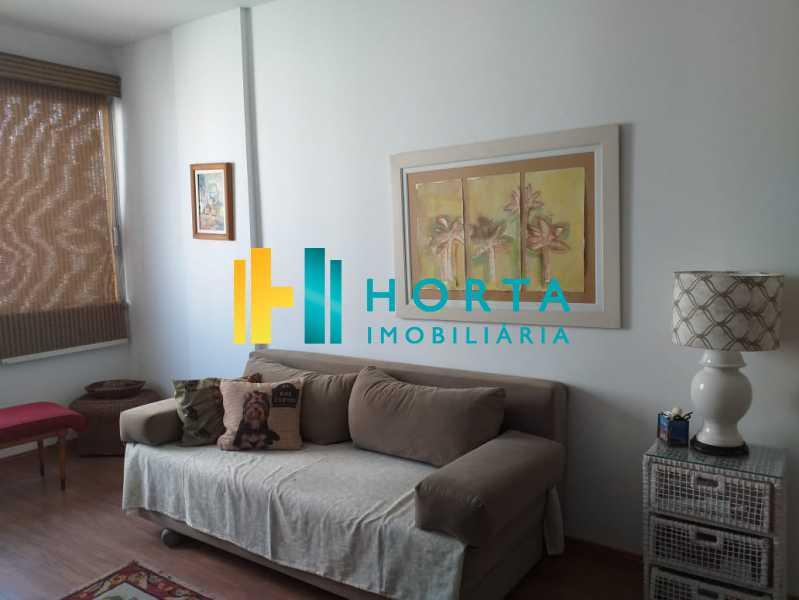 5 - Apartamento à venda Rua Barão de Itambi,Botafogo, Rio de Janeiro - R$ 1.300.000 - CPAP21114 - 4