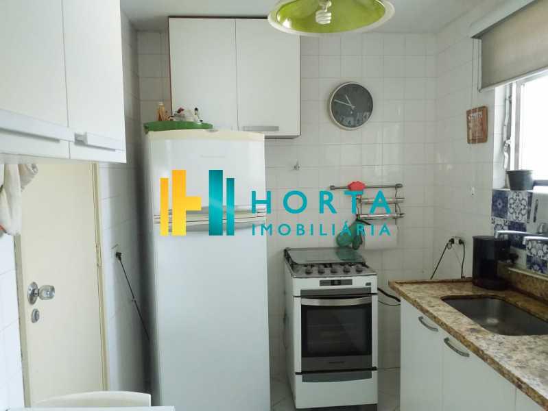 9 - Apartamento à venda Rua Barão de Itambi,Botafogo, Rio de Janeiro - R$ 1.300.000 - CPAP21114 - 20