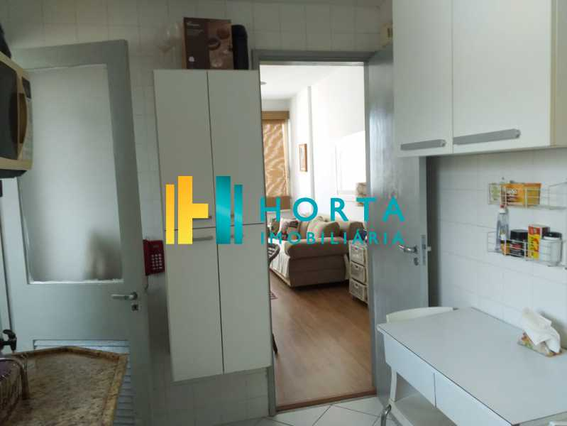 11 - Apartamento à venda Rua Barão de Itambi,Botafogo, Rio de Janeiro - R$ 1.300.000 - CPAP21114 - 21