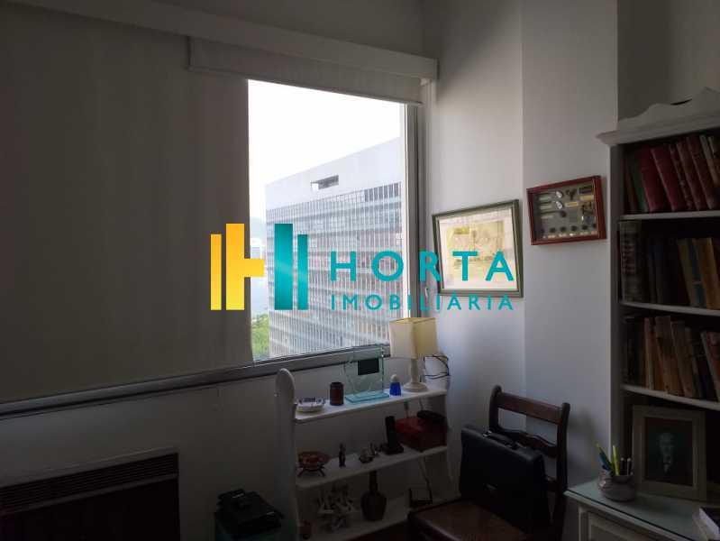 18 - Apartamento à venda Rua Barão de Itambi,Botafogo, Rio de Janeiro - R$ 1.300.000 - CPAP21114 - 8