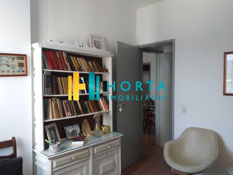 21 - Apartamento à venda Rua Barão de Itambi,Botafogo, Rio de Janeiro - R$ 1.300.000 - CPAP21114 - 5