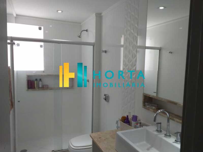 27 - Apartamento à venda Rua Barão de Itambi,Botafogo, Rio de Janeiro - R$ 1.300.000 - CPAP21114 - 13