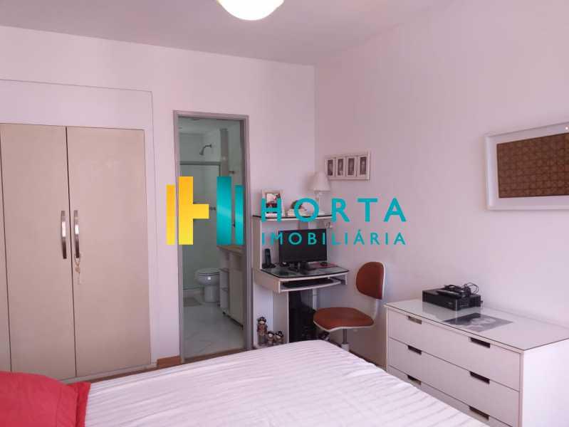 34 - Apartamento à venda Rua Barão de Itambi,Botafogo, Rio de Janeiro - R$ 1.300.000 - CPAP21114 - 10