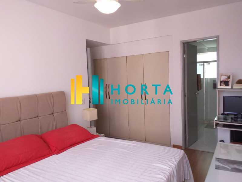35 - Apartamento à venda Rua Barão de Itambi,Botafogo, Rio de Janeiro - R$ 1.300.000 - CPAP21114 - 9