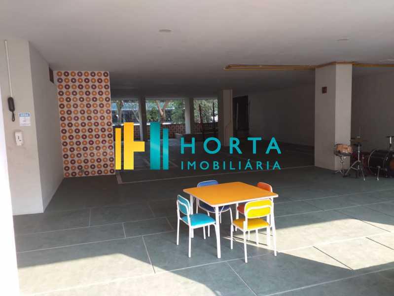 38 - Apartamento à venda Rua Barão de Itambi,Botafogo, Rio de Janeiro - R$ 1.300.000 - CPAP21114 - 26