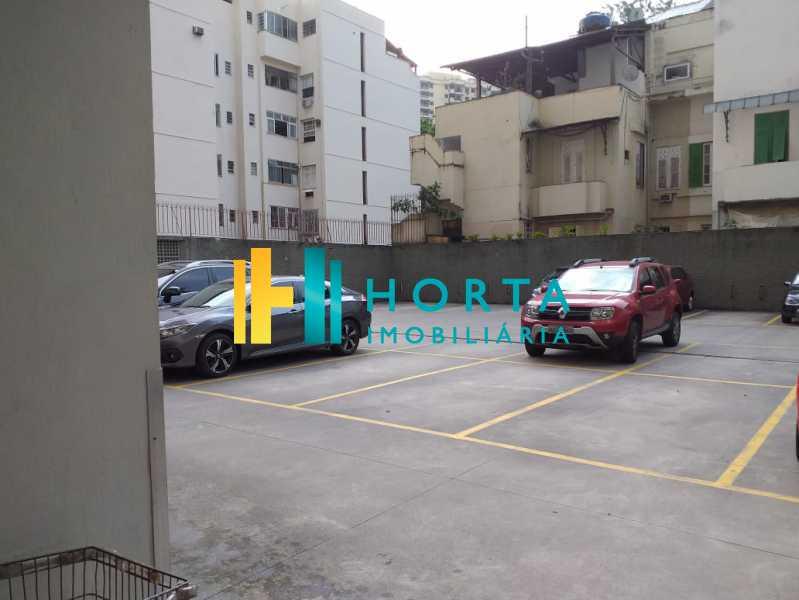 44 - Apartamento à venda Rua Barão de Itambi,Botafogo, Rio de Janeiro - R$ 1.300.000 - CPAP21114 - 29