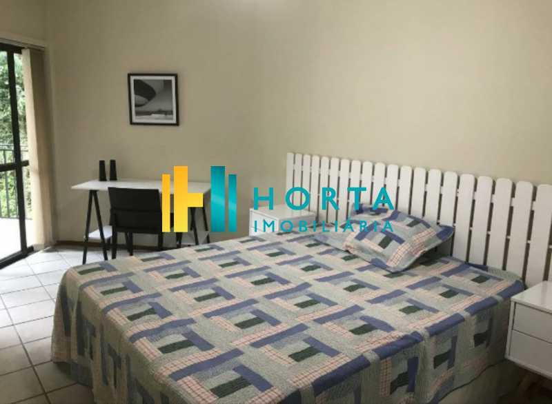 a.6 - Flat à venda Avenida Princesa Isabel,Copacabana, Rio de Janeiro - R$ 515.000 - CPFL10065 - 6