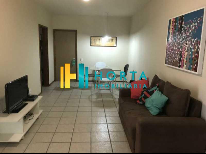 a.3 - Flat à venda Avenida Princesa Isabel,Copacabana, Rio de Janeiro - R$ 515.000 - CPFL10065 - 13