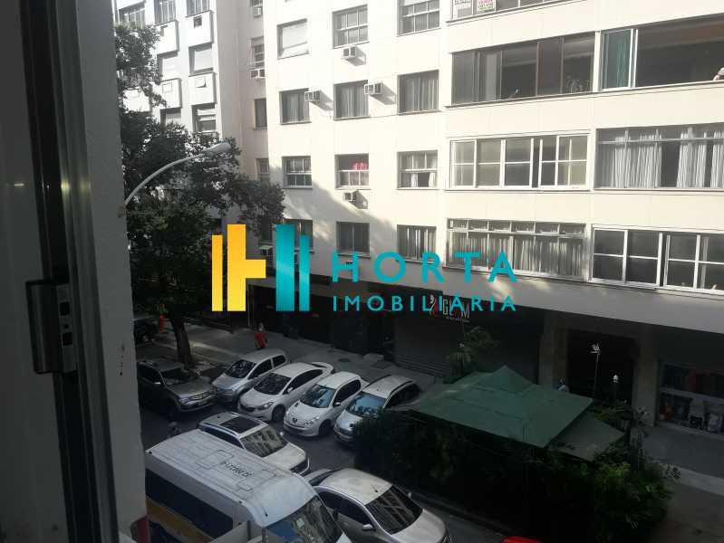 20201006_155631 - Apartamento para alugar Rua Constante Ramos,Copacabana, Rio de Janeiro - R$ 1.650 - CPAP11043 - 20